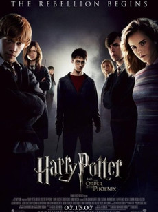 Harry Potter and the Order of the Phoenix Movie Download
