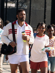 Will Smith The King Richard Trailer