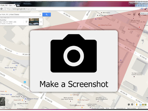 Popular screenshot app is a privacy nightmare