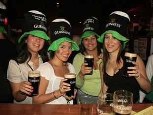 Best Irish Pubs in America to visit