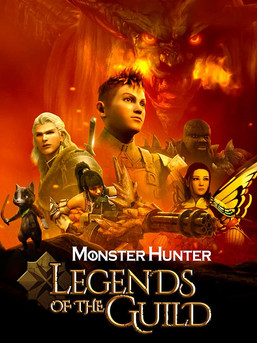 Monster Hunter: Legends of the Guild Movie Download