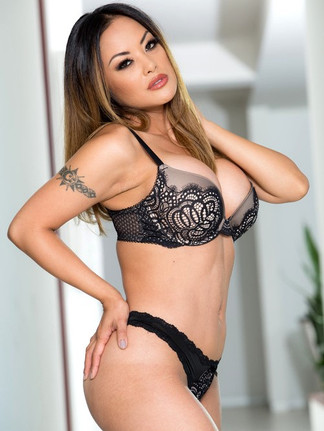Passion of the Month August Kaylani Lei