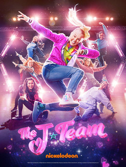 The J Team Movie Download