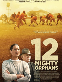 12 Mighty Orphans Movie Download