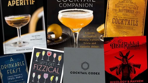 Books Every Bartender Should Read