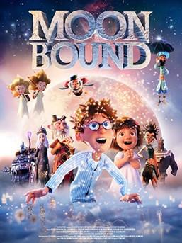 Moonbound Movie Download