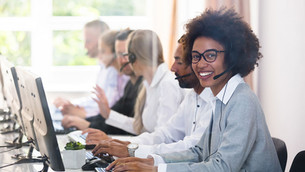 How to coach employees about better customer service