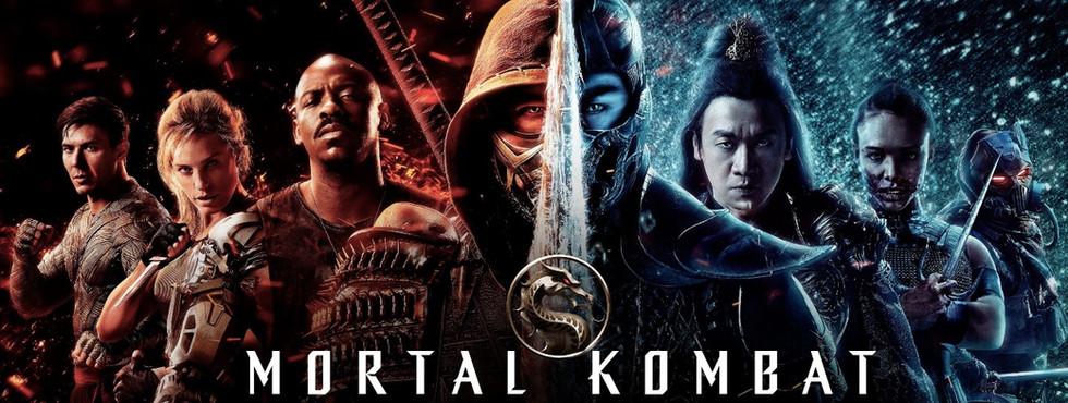 mortal kombat Tags and Chats