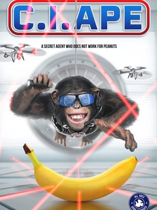 C.I.Ape Movie Download