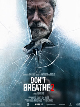 Don't Breathe 2 Movie Download