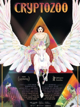 Cryptozoo Movie Download