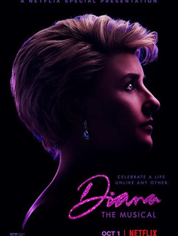 Diana The Musical Movie Download