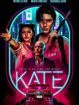 Kate Movie Download