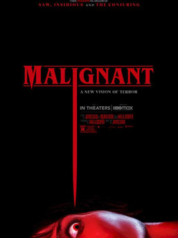 Malignant Movie Download