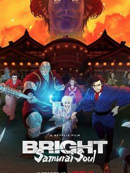 Bright Samurai Soul Movie Download