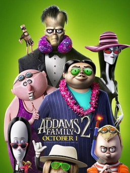 The Addams Family 2 Movie Download