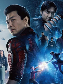 Shang-Chi May Break the Labor Day Weekend Box Office Record