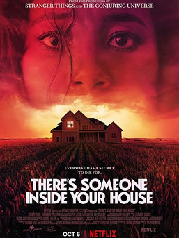 There's Someone Inside Your House Movie Download