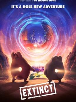 Extinct Movie Download