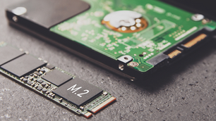 How to Upgrade Your Laptop Hard Drive to an SSD