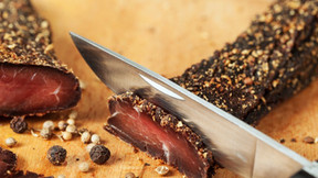 Difference Between Biltong and Drywors
