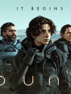 Dune Earns a Solid Box Office Debut