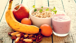 Healthy Breakfast Foods to Power Through Your Morning