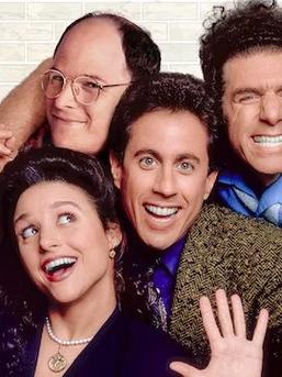 Netflix Releases Seinfeld Trailer