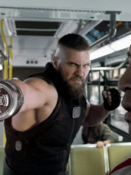 Shang-Chi Teases Razor Fist Origin Deleted Scene