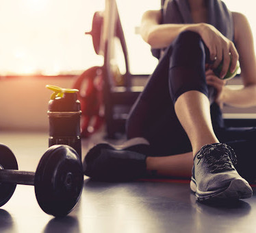 What to do when your health and fitness goals turn against you