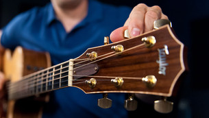 Choosing the right Guitar Lessons for you