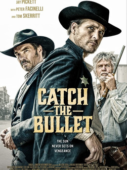 Catch the Bullet Movie Download