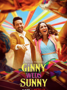 Ginny Weds Sunny Movie Download