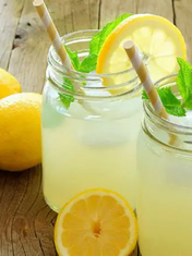 Is there Benefits of Drinking Lemon Water?