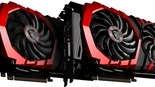 How to install a graphics card and drivers.