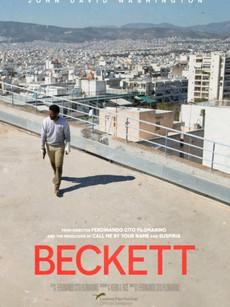 Beckett Movie Download