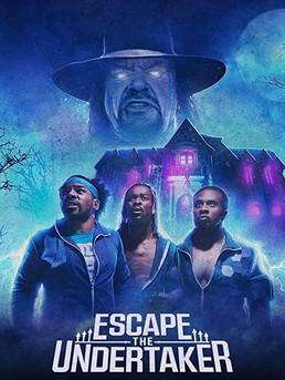 Escape the Undertaker Movie Download