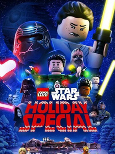 The Lego Star Wars Holiday Special Download
