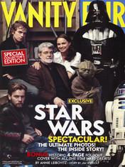 Mark Hamill Photoshopped in Star Wars Cast Reunion Photo