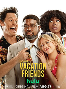 Vacation Friends Movie Download