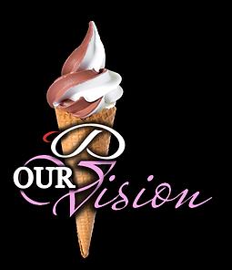Dairy Serve Soft Serve Vision Logo