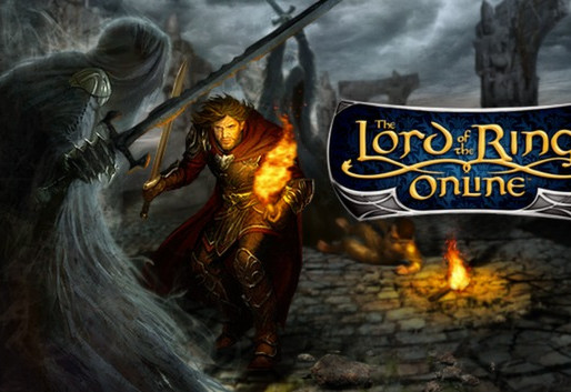 Lord of the Rings Online Game Leaks for Brawler