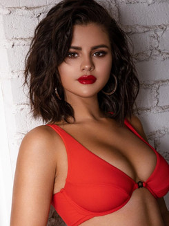 The Naked Truth About Selena Gomez