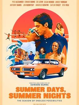 Summer Days, Summer Nights Movie Download