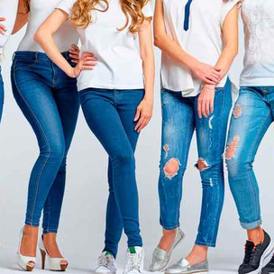 The Jeans Fit Guide