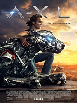A-X-L Movie Download