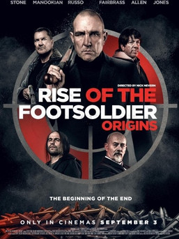 Rise of the Footsoldier Origins Movie Download