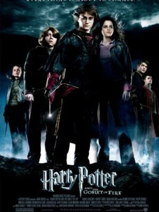 Harry Potter and the Goblet of Fire Movie Download