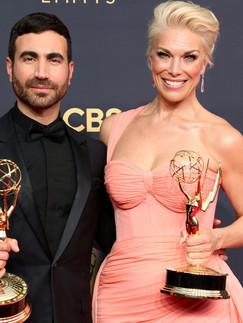 Emmy Winners 2021