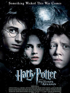 Harry Potter and the Prisoner of Azkaban Movie Download